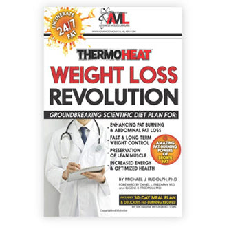 THERMO HEAT BOOK