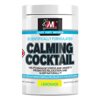 AML CALMING COCKTAIL - SHIPS OCTOBER 21ST