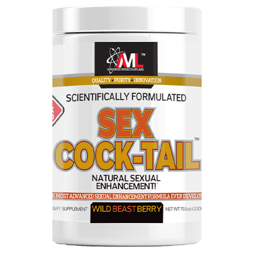 AML SEX COCK-TAIL™