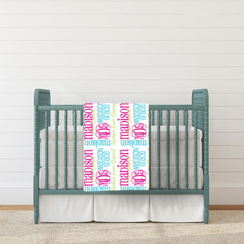 Personalized Baby & Children Gifts