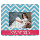 Monogram Picture Frame