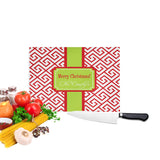Personalized Christmas Cutting Board