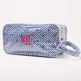 Monogram Toiletry Bag