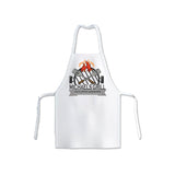 Personalized Flippin Awesome Apron