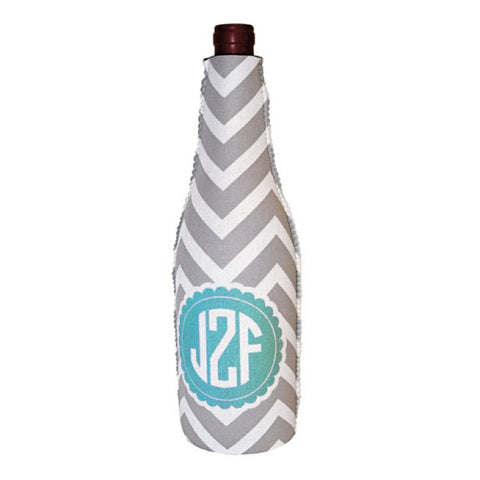 Personalized Wine Bottle Insulator