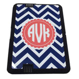 Monogrammed Kindle Fire Snap On Case