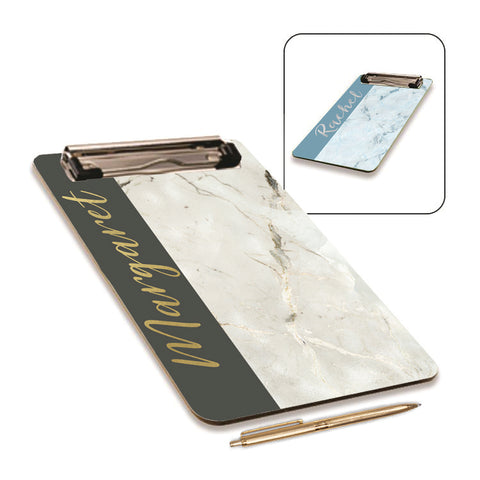 Marble Pattern Clipboard