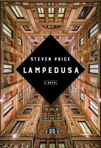 Lampedusa by Steven Price