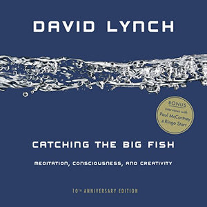 Catching the Big Fish 10th Anniversary Edition by David Lynch