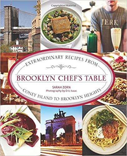 Brooklyn Chefs Table by Sarah Zorn