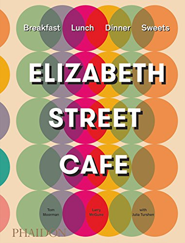 Elizabeth Street Cafe by  Tom Moorman