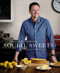Social Sweets by Jason Atherton