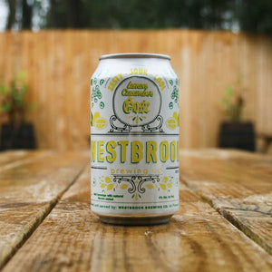 Lemon Cucumber / Westbrook Brewing