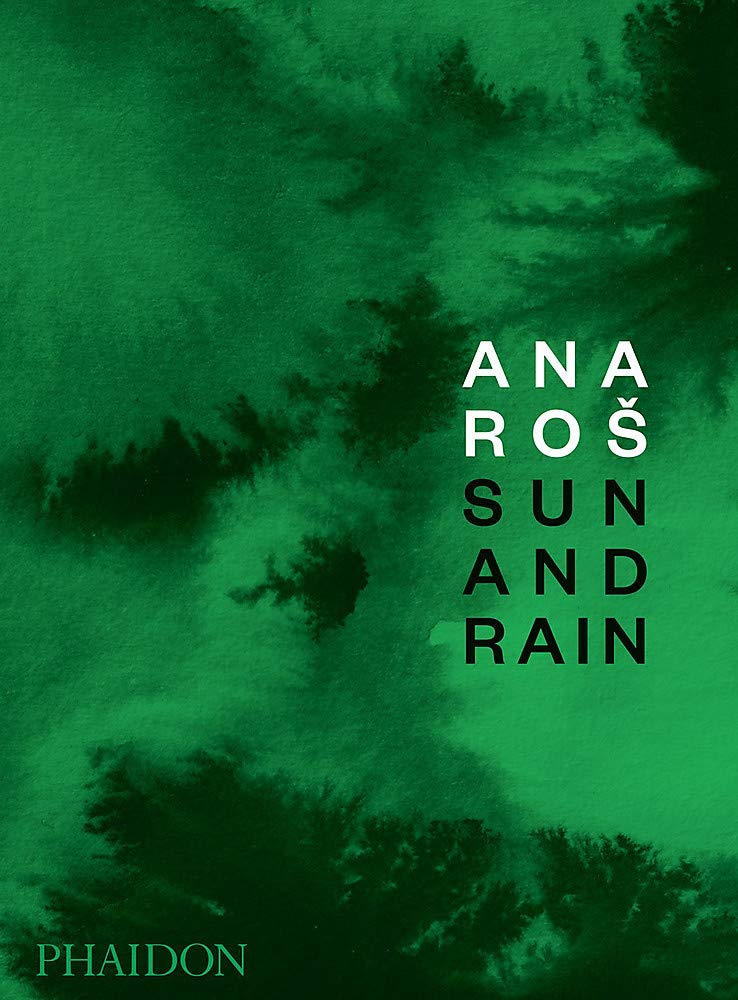 Sun and Rain by Ana Roš