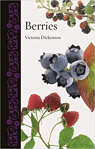 Berries by Victoria Dickenson