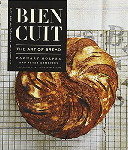 Bien Cuit by Zachary Golper