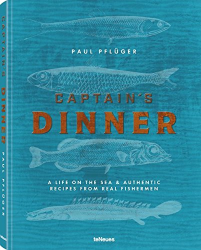 Captain's Dinner by Paul Pflüger