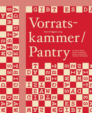 Vorratskammer / Pantry by Kathrin Bohm