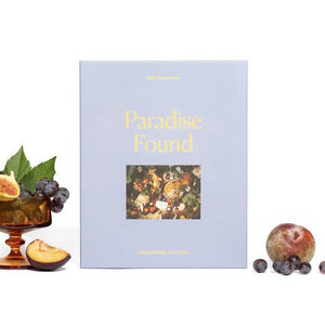 Paradise Found by Piecework Puzzles