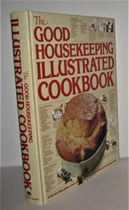 The Good Housekeeping Illustrated Cookbook by Zoe Coulson