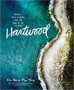 Hartwood by  Eric Werner