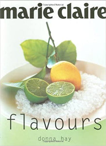 Marie Claire Flavours by Donna Hay