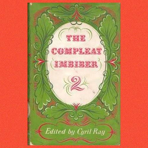 The Compleat Imbiber 4 by Ray Cyril