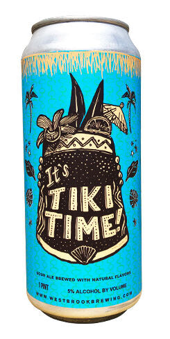 Tiki Time / Westbrook