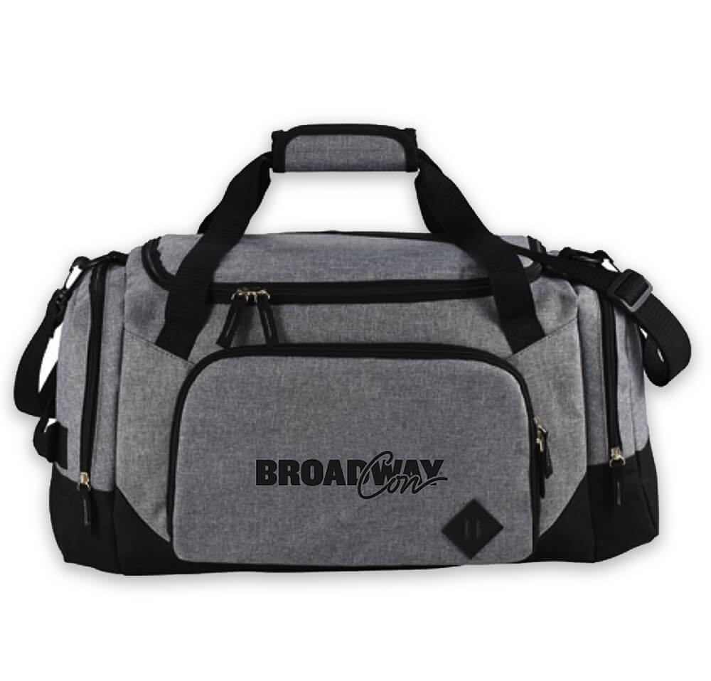 BroadwayCon Duffle Bag