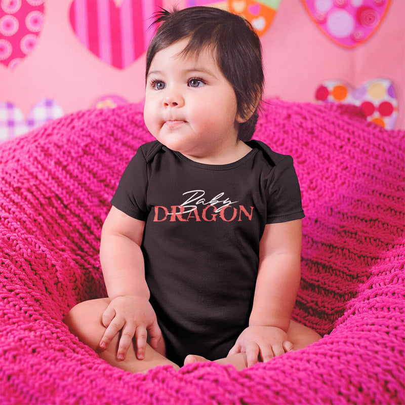 Baby Dragon Onesie