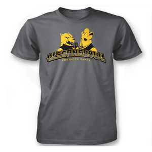 Con of Thrones Cleganebowl T-shirt
