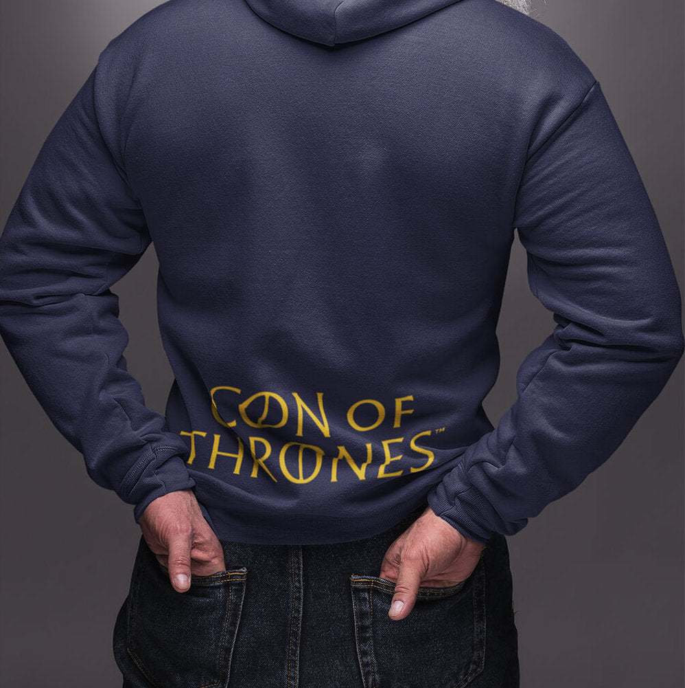 Con of Thrones Sweatshirt