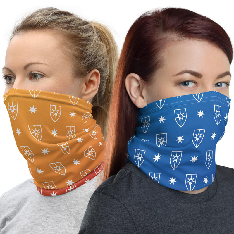Con of Thrones Neck Gaiter
