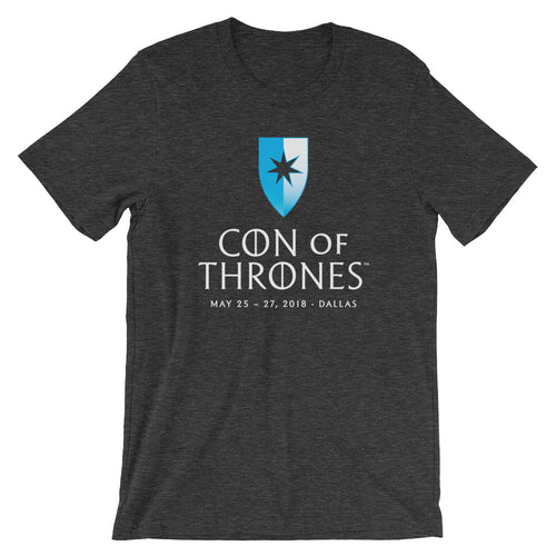 Con of Thrones 2018 Shirt