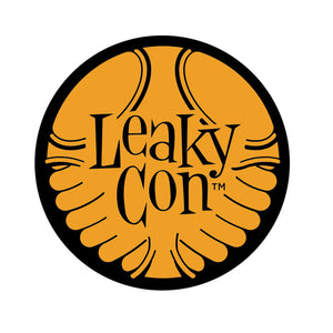 LeakyCon Enamel Pin