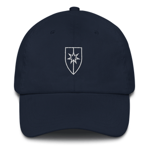 Con of Thrones Baseball Cap