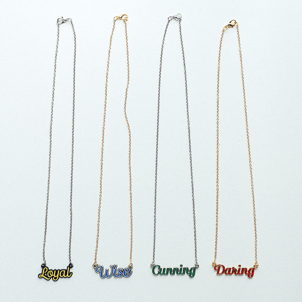 House Necklaces