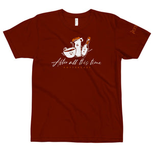 PotterCast: After All This Time T-Shirt