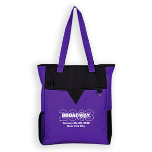 BroadwayCon 2018 Tote Bag