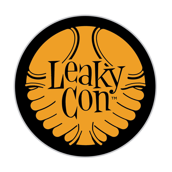 LeakyCon PopSocket
