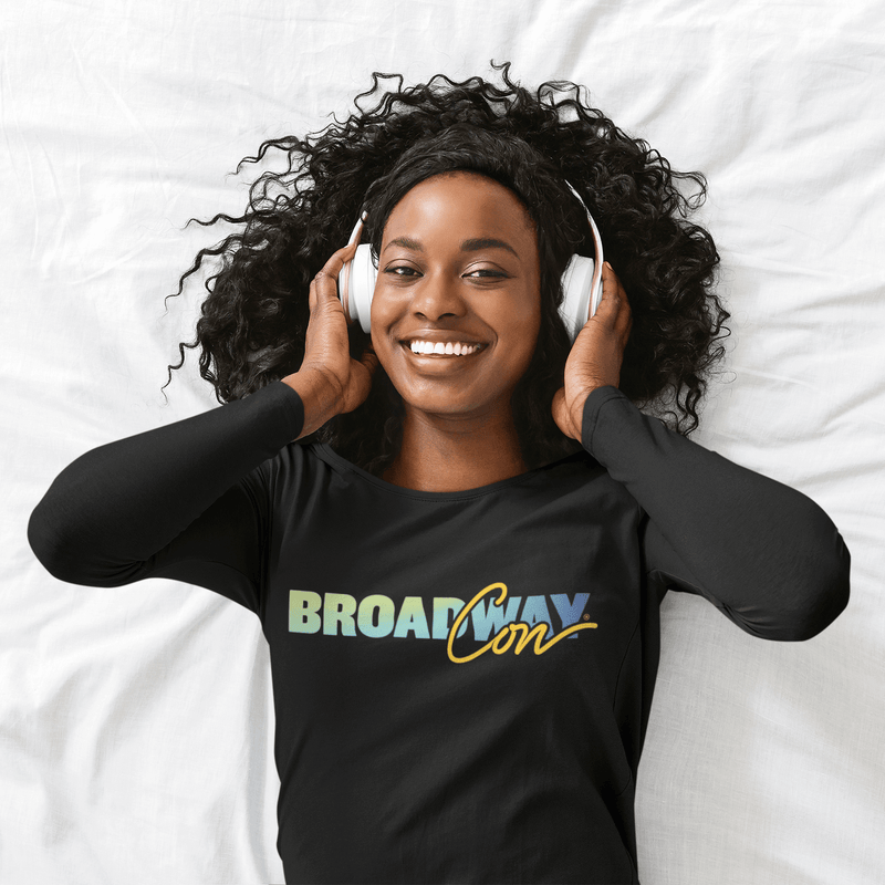 BroadwayCon 2021 Long Sleeve