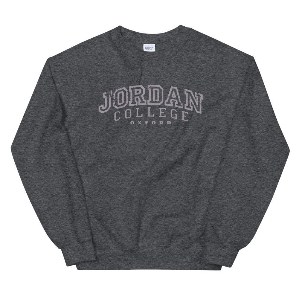 Jordan College Sweatshirt