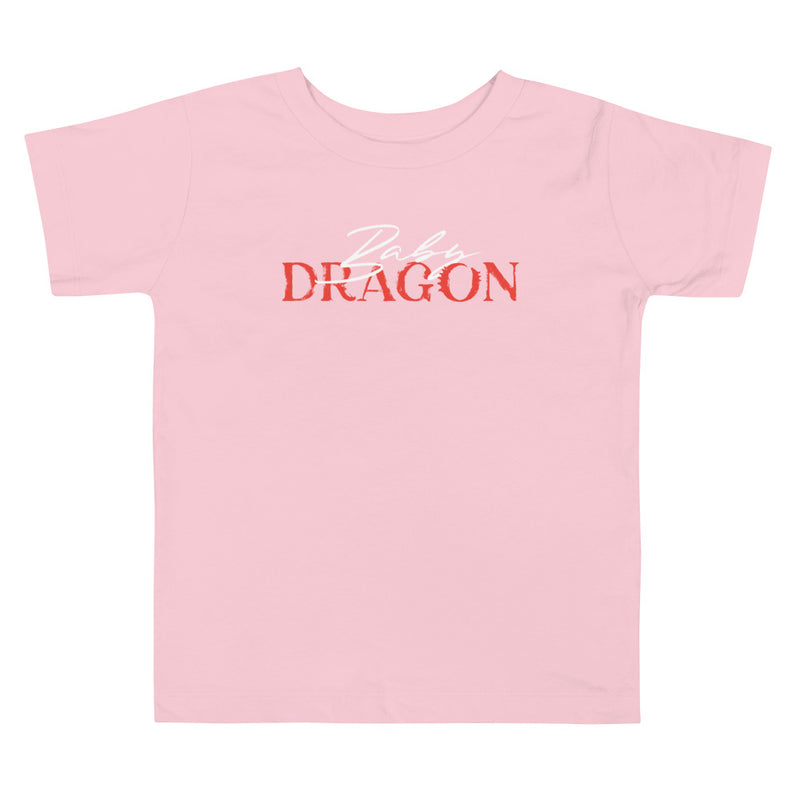 Baby Dragon Toddler Tee