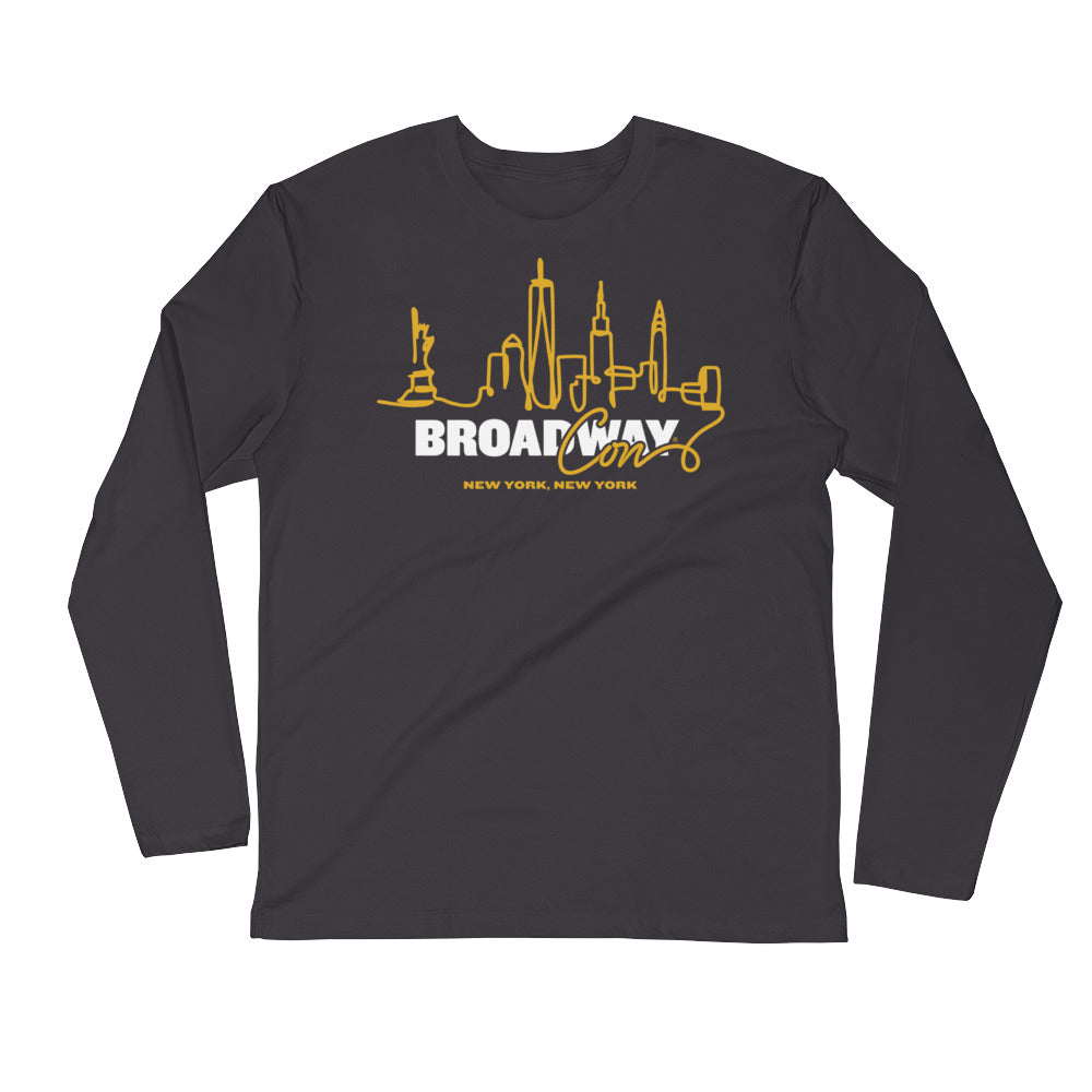 BroadwayCon Long Sleeve Shirt