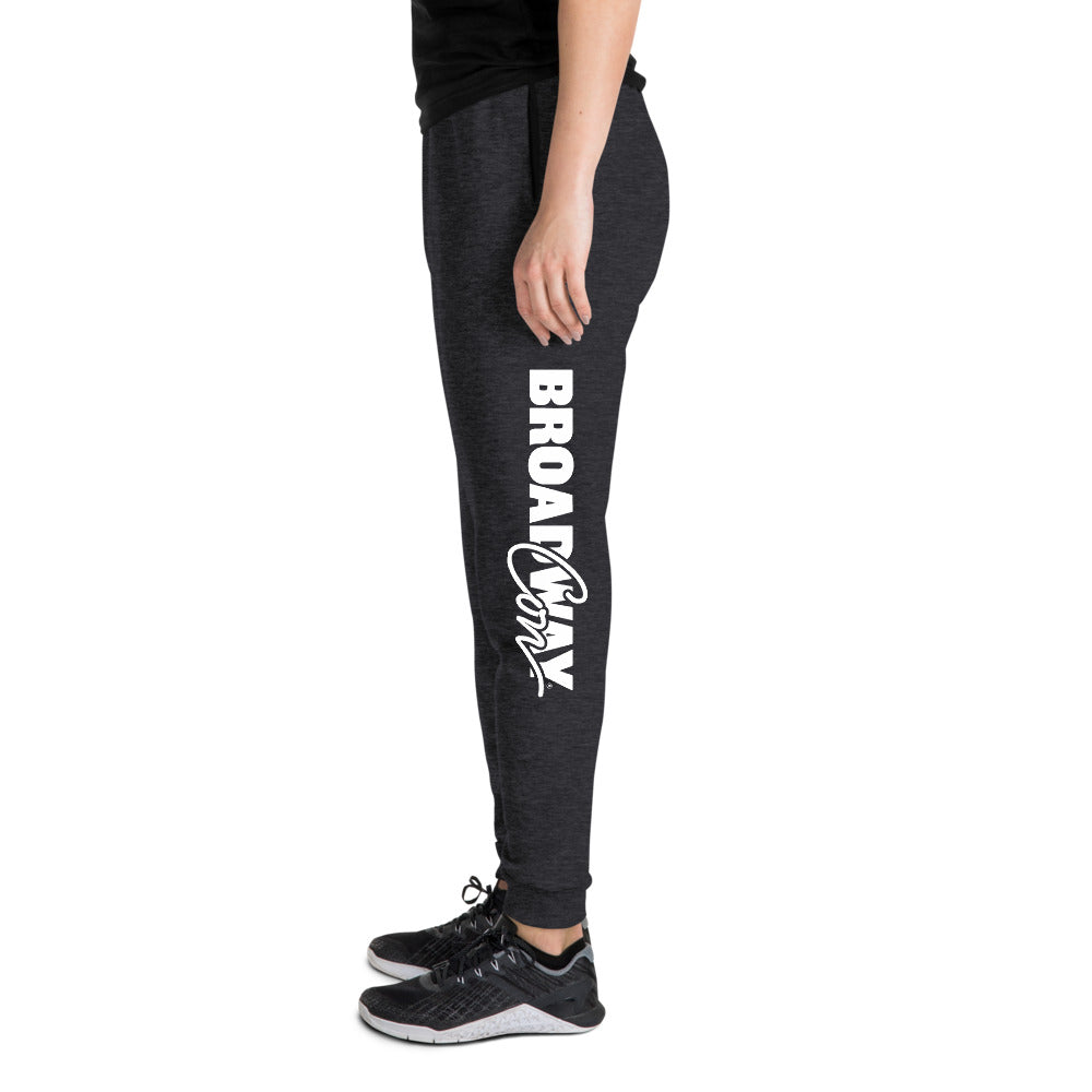 BroadwayCon Jogger Sweatpants