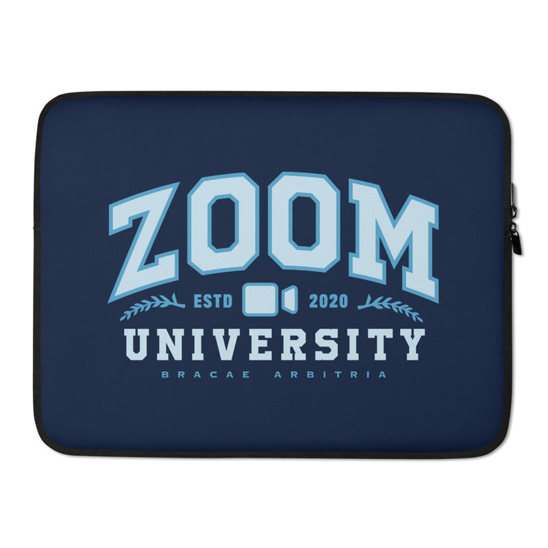 Zoom U Laptop Case