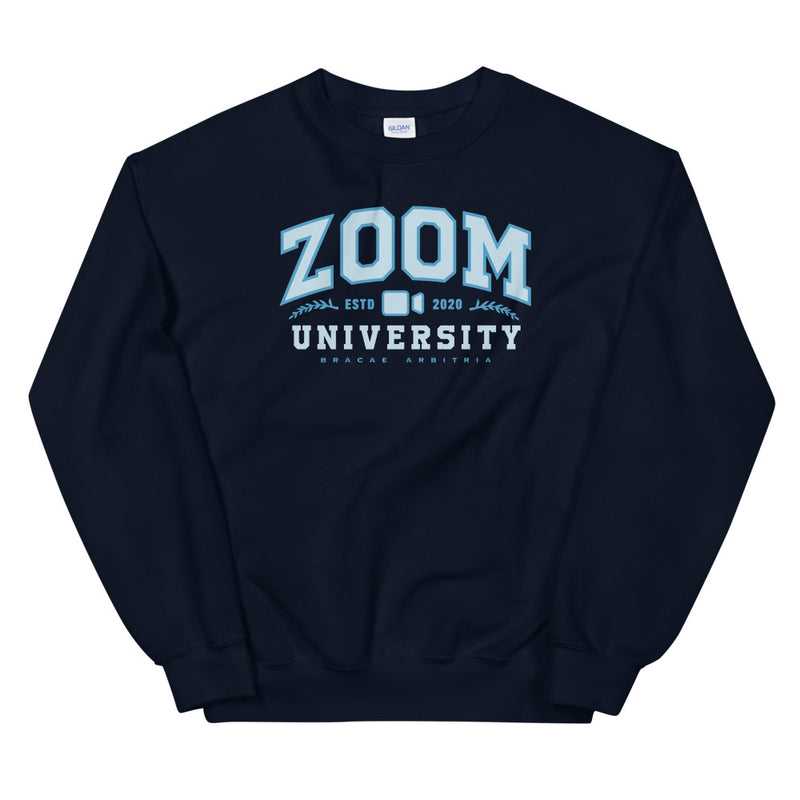 Zoom University Sweatshirt