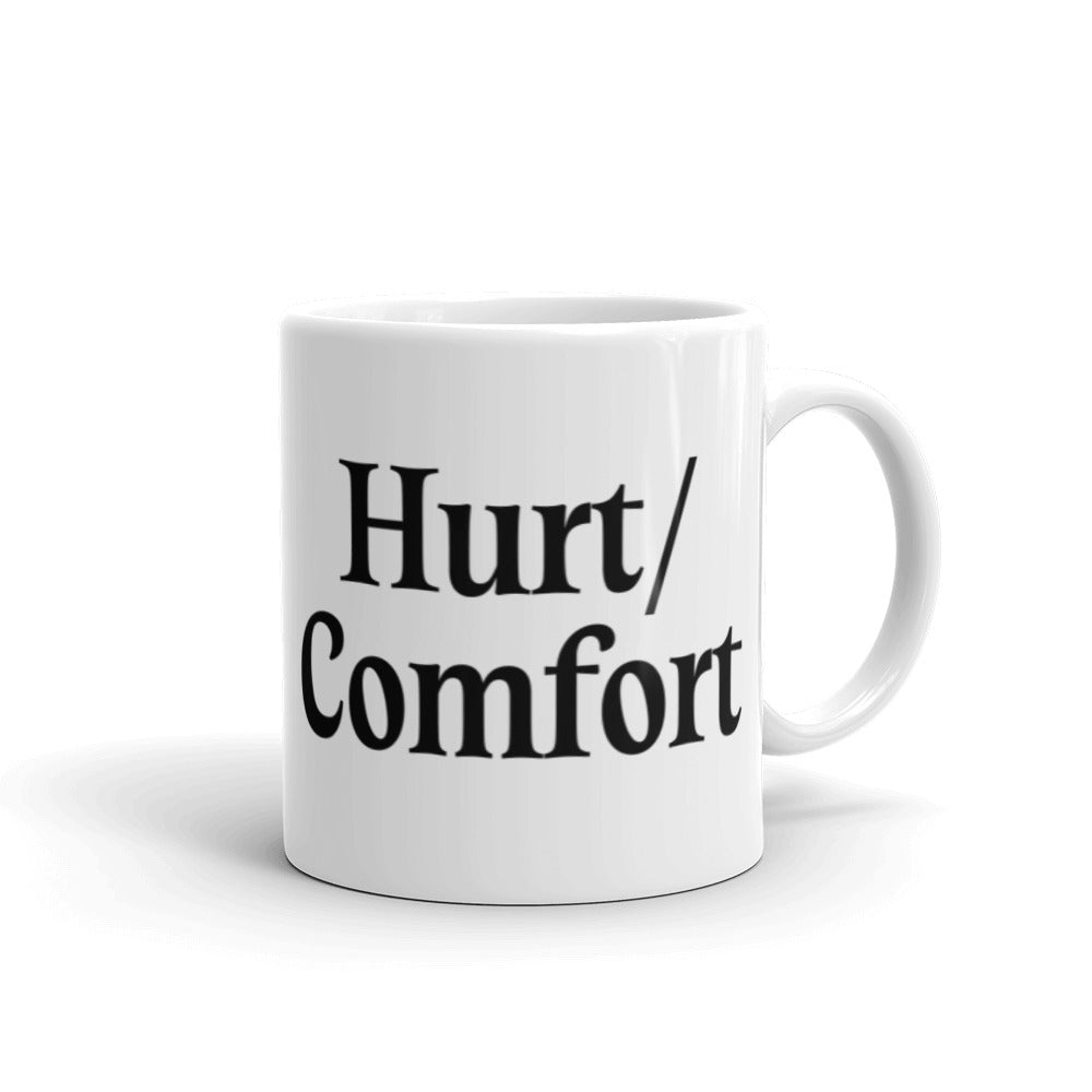One True Trope - Hurt/Comfort Mug