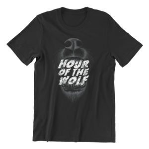 Hour of the Wolf T-shirt