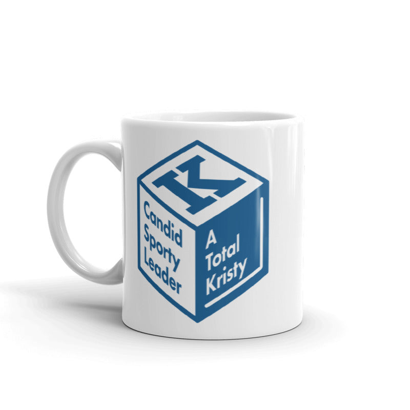 Which BSC Member Are You? Mug